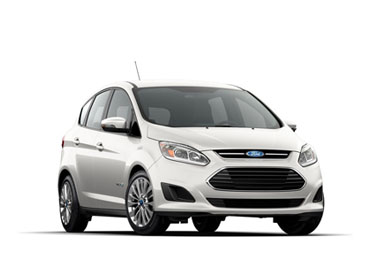 2018 Ford C-Max in Salt Lake City