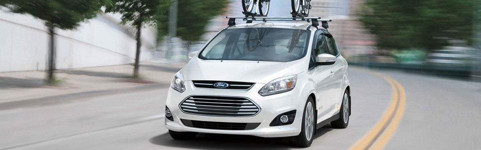 2018 Ford C-Max Safety Main Img