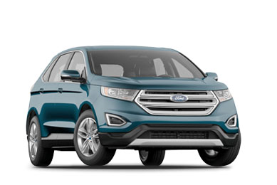 2018 Ford Edge in Salt Lake City