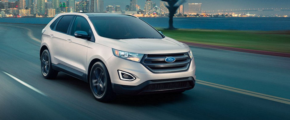 2018 Ford Edge Main Img
