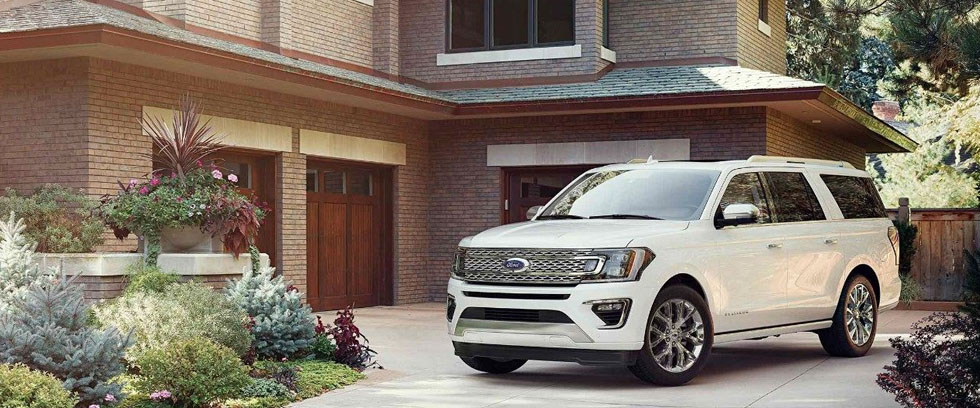 2018 Ford Expedition Appearance Main Img