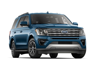 2018 Ford Expedition in Salt Lake City