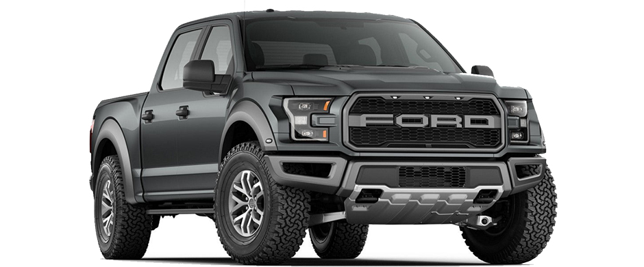 2018 Ford F-150 Raptor Main Img