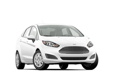 2018 Ford Fiesta in Salt Lake City