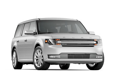 2018 Ford Flex in Salt Lake City