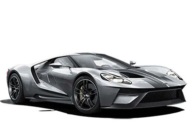 2018 Ford GT in Conyers