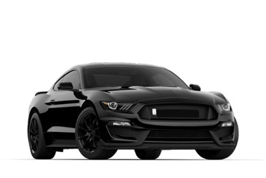 2018 Ford Mustang Shelby GT350 in College Station