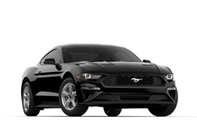 2018 Ford Mustang in College Station