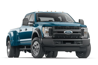 2018 Ford Super Duty in Salt Lake City