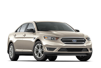 2018 Ford Taurus in Salt Lake City