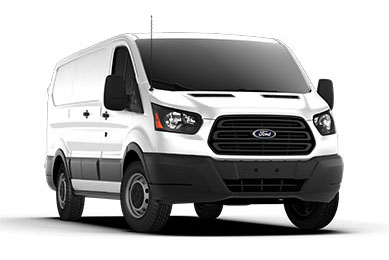 2018 Ford Transit Cargo Van in Salt Lake City