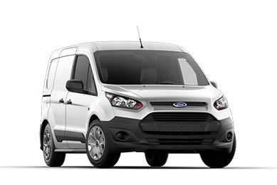 2018 Transit Connect Cargo Van