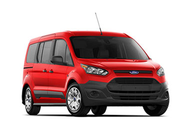 2018 Transit Connect Passenger Wagon