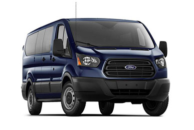 2018 Ford Transit Passenger Wagon in Salt Lake City