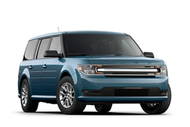 2019 Ford Flex in Conyers