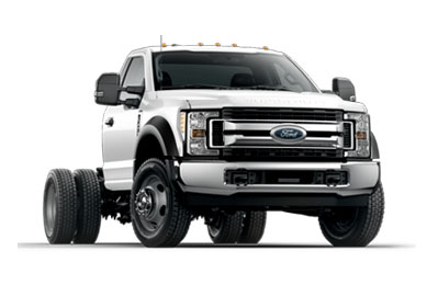 2019 Ford Commercial Vehicles in Salt Lake City