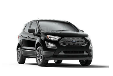 2019 Ford EcoSport in Salt Lake City