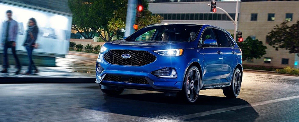 2019 Ford Edge Main Img