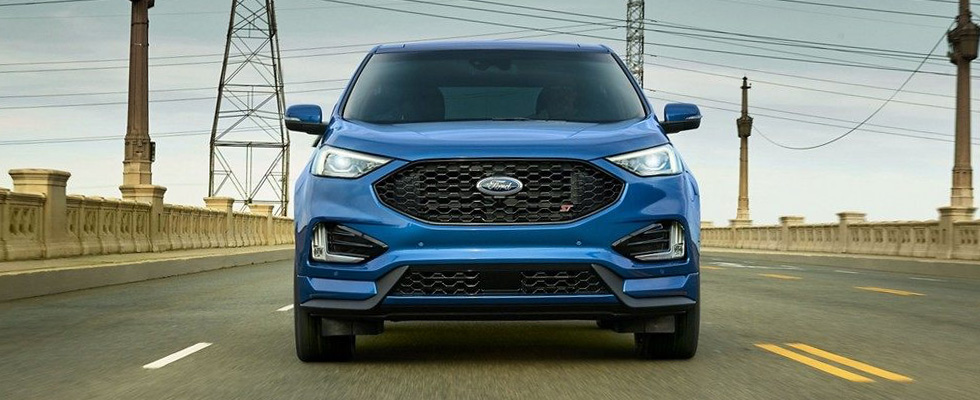 2019 Ford Edge Safety Main Img
