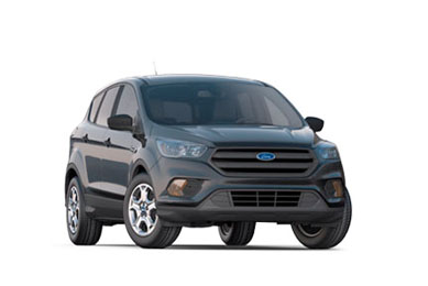 2019 Ford Escape in Salt Lake City