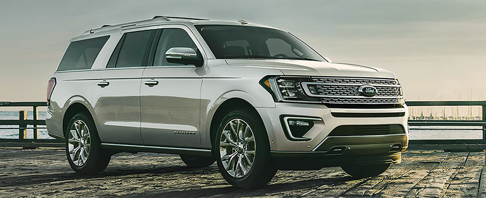 2019 Ford Expedition Main Img