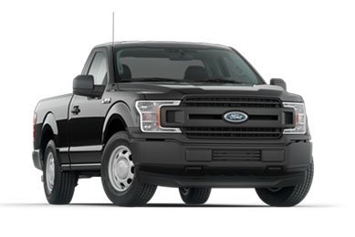 2019 Ford F-150 in Salt Lake City