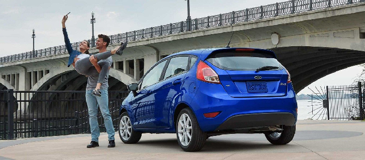 Express Yourself In A Fiesta