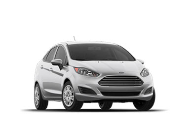 2019 Ford Fiesta in Conyers