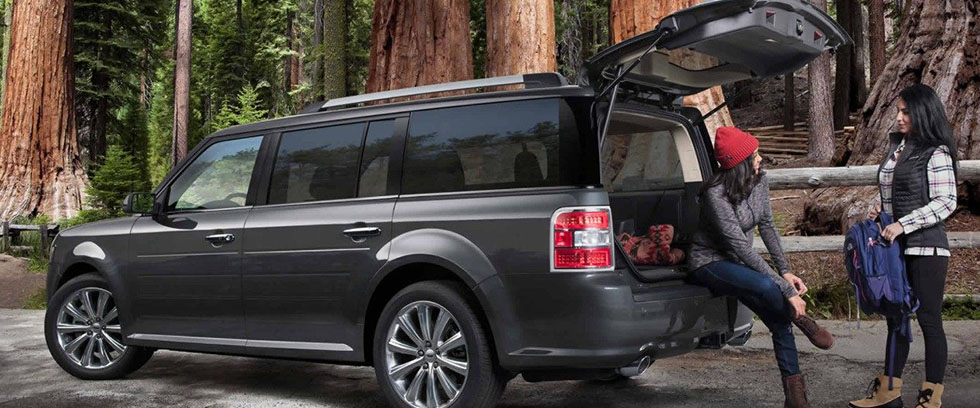 2019 Ford Flex Appearance Main Img