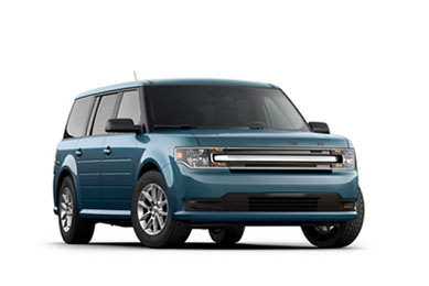 2019 Ford Flex in Loveland