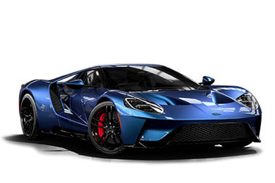 2019 Ford GT in Conyers