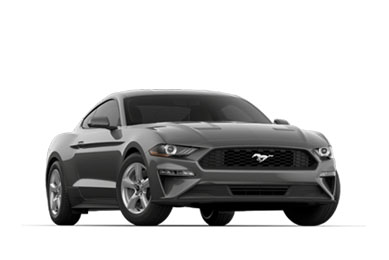2019 Ford Mustang in Salt Lake City