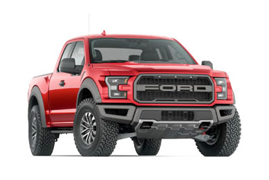 2019 Ford Raptor in College Station