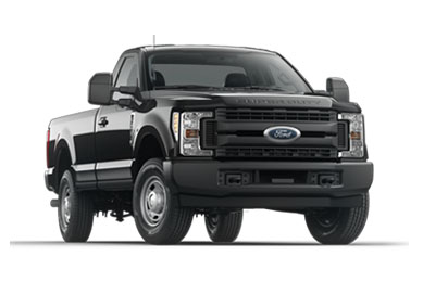 2019 Ford Super Duty in College Station