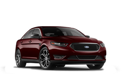 2019 Ford Taurus in Salt Lake City