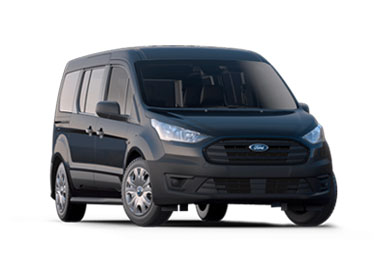 2019 Ford Transit Connect in College Station