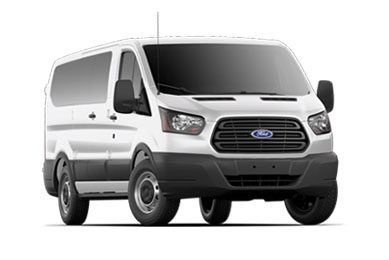 2019 Ford Transit Passenger Van in Salt Lake City