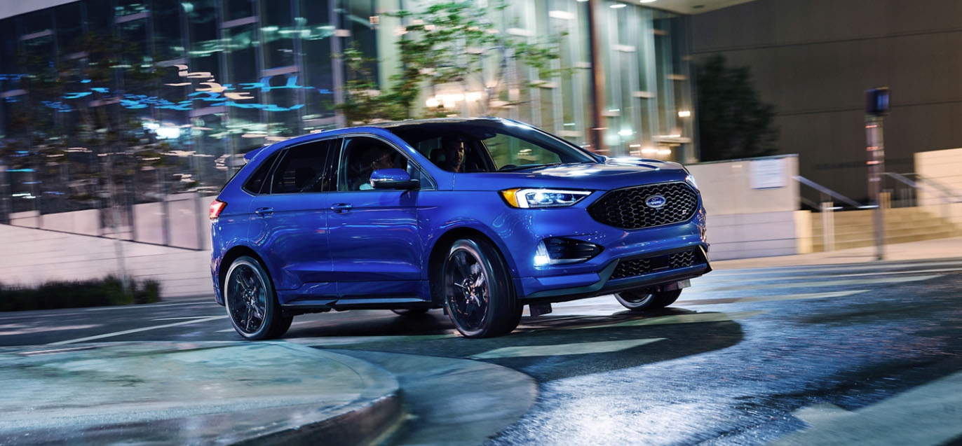 2020 Ford Edge Appearance Main Img