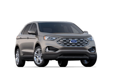 2020 Ford Edge in Salt Lake City