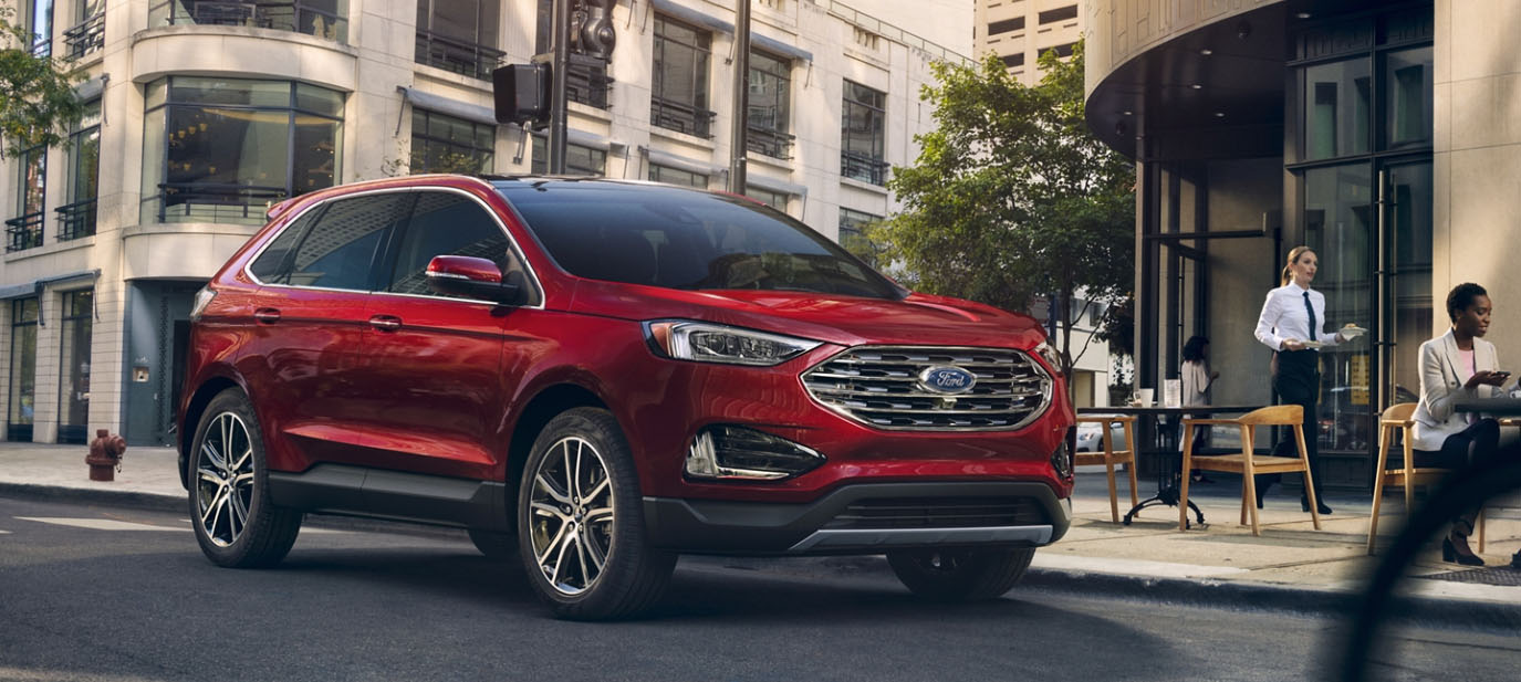 2020 Ford Edge Main Img