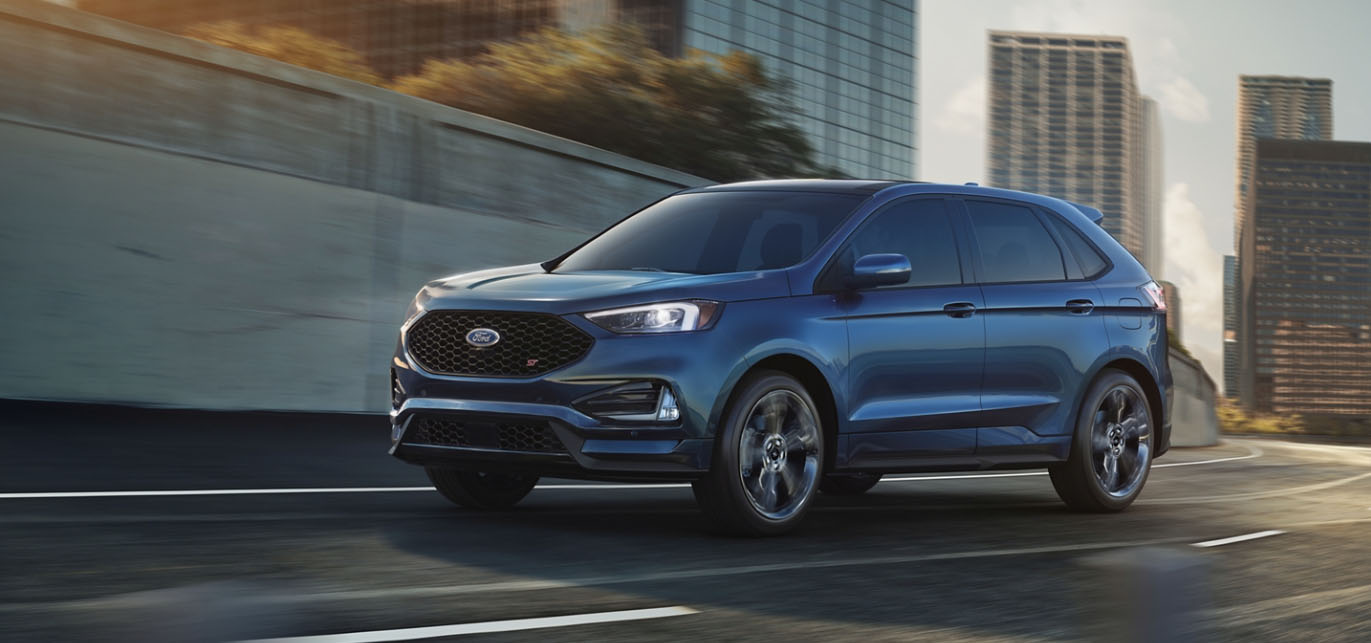 2020 Ford Edge Safety Main Img