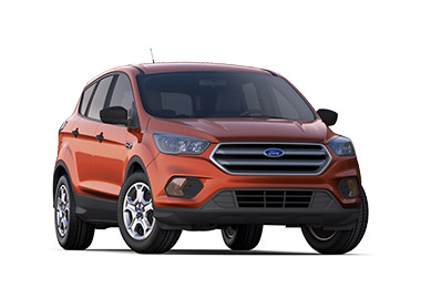 2020 Ford Escape in Salt Lake City
