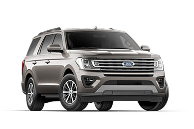 2020 Ford Expedition in Salt Lake City