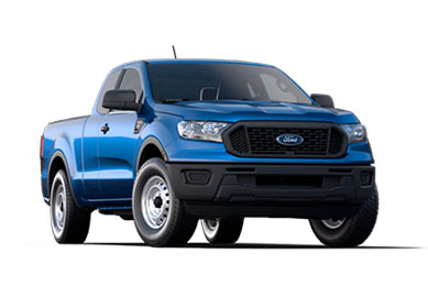 2020 Ford Ranger in Conyers