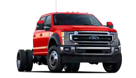 Super Duty Chassis Cab F-450 LARIAT