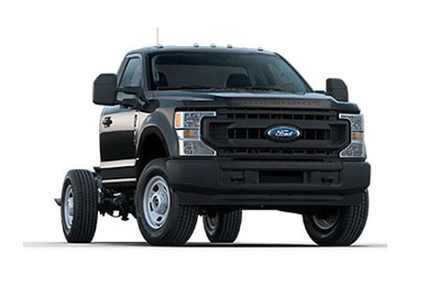 2020 Ford Super Duty Chassis Cab in Salt Lake City