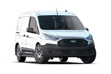 2020 Ford Transit Connect Cargo Van in Salt Lake City