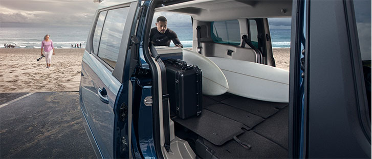 2020 Ford Transit Connect Passenger Wagon comfort