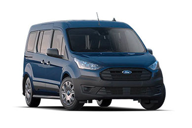 2020 Ford Transit Connect Passenger Wagon in Conyers