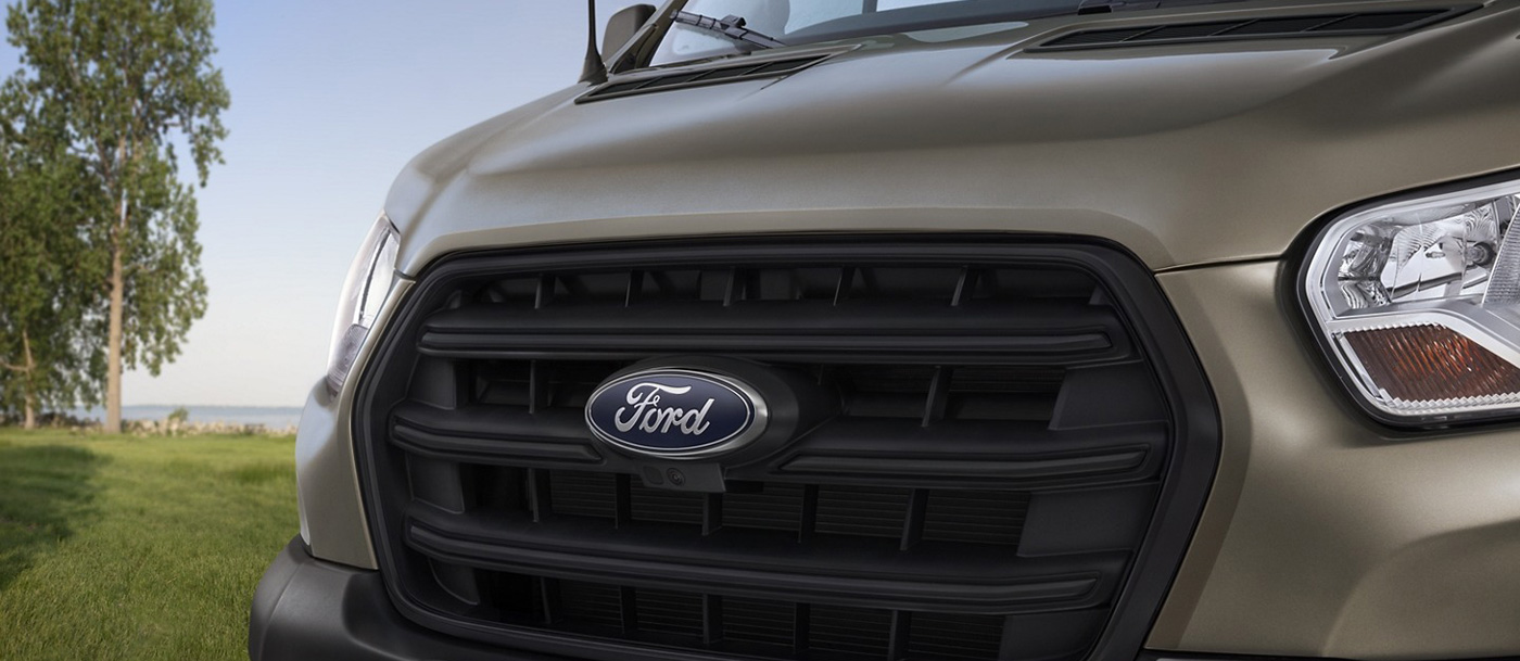 2020 Ford Transit Safety Main Img
